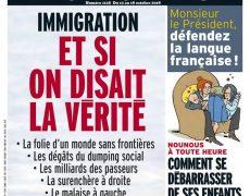Immigration : et si on arrêtait de mentir ?