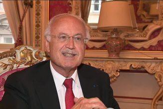 Jean-Louis Touraine, un rapporteur plein de morgue