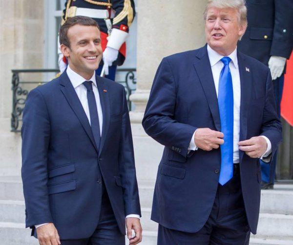 Grâce à Trump, le G7 a ignoré les recommandations du comité directeur du sommet sur l'avortement