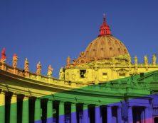 """Synode des jeunes : des prélats imposent le vocabulaire """"LGBT"""""""