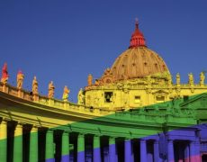 Un livre écrit par un militant LGBT pour salir l'Eglise