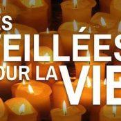 Mgr Aillet demande à ses diocésains d'organiser des veillées pour la vie