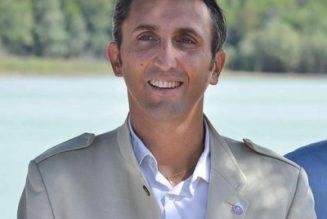 Le député Julien Aubert favorable à un dialogue LR/RN