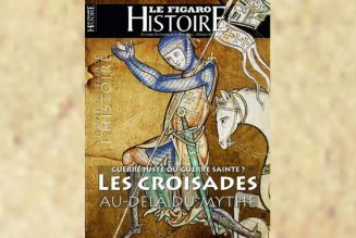 Les croisades au secours des chrétiens d'Orient, persécutés par les musulmans