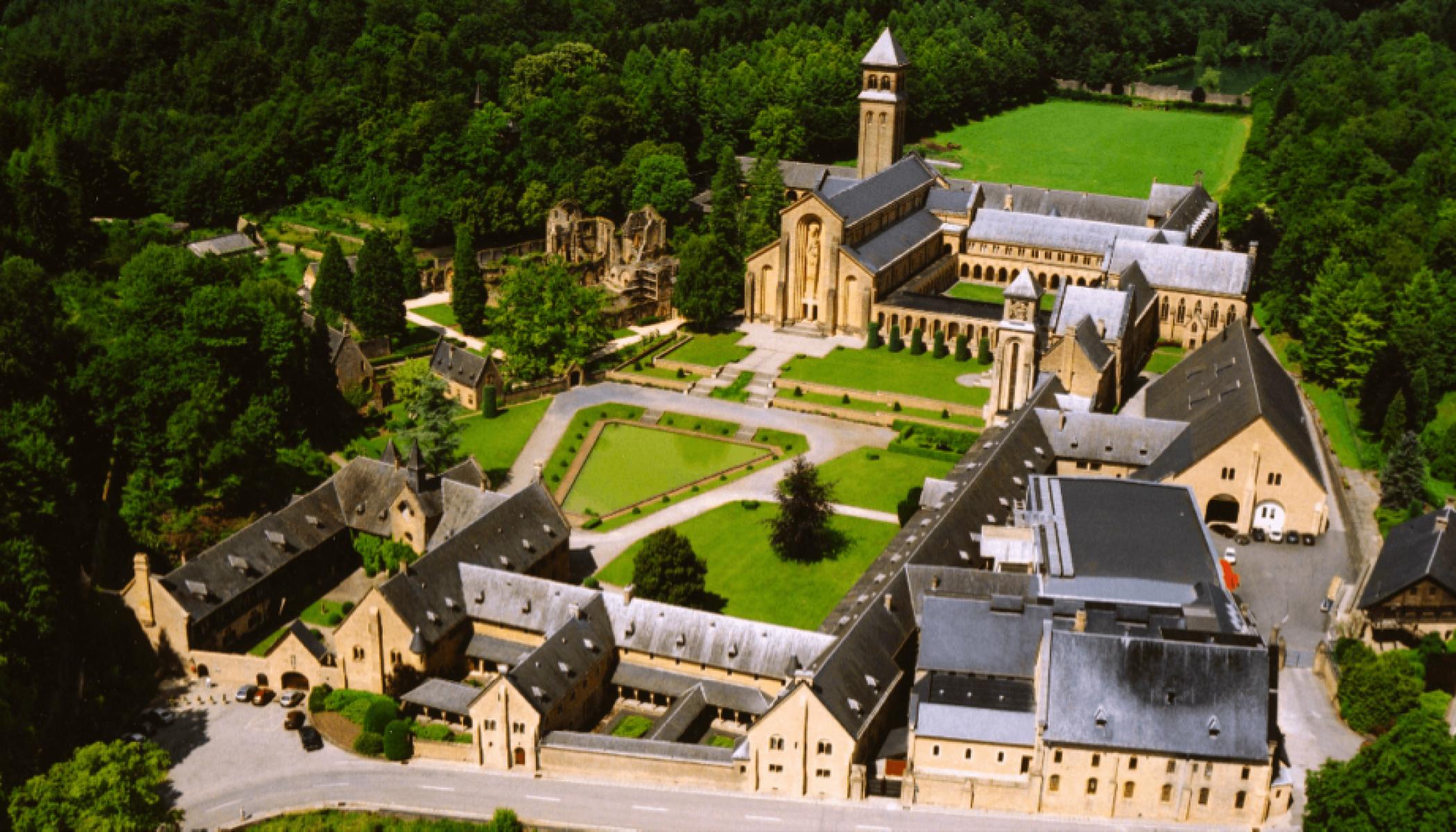 """Résultat de recherche d'images pour """"abbaye orval"""""""