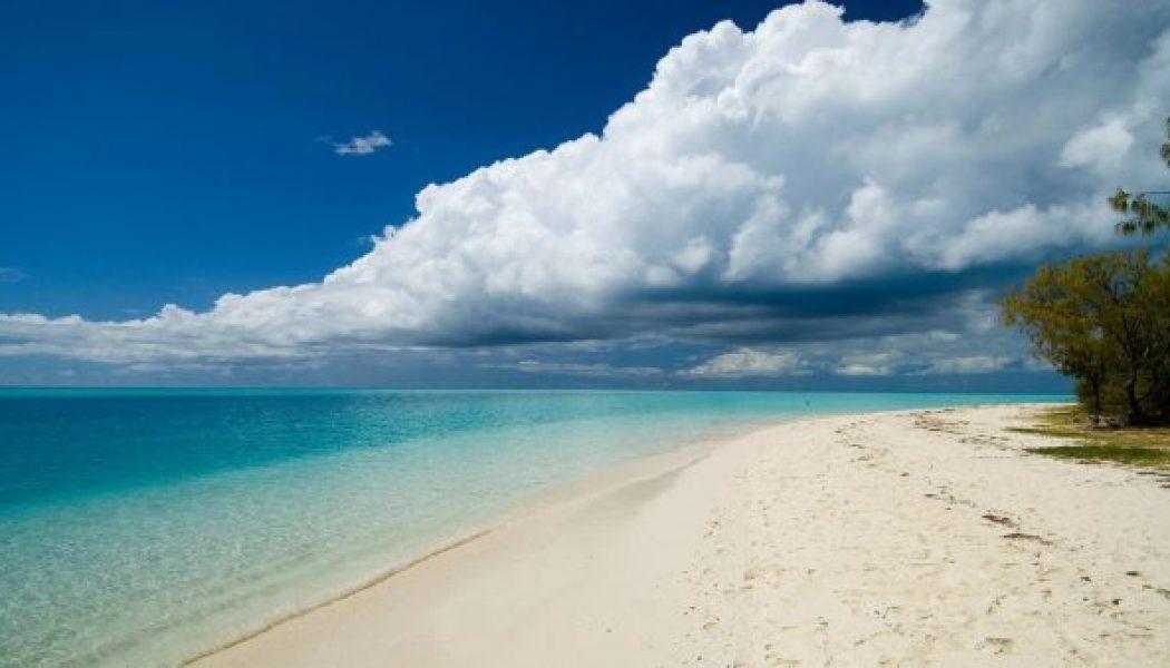 La Nouvelle-Calédonie restera française