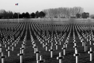 Prière pour les morts – Albert Pestour