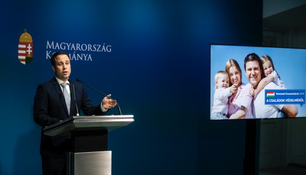 La Hongrie se félicite de sa politique familiale : + 42% de mariages en 8 ans