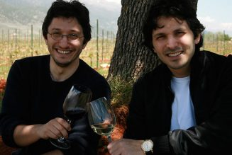 Comment le vin syrien devient un acte de résistance
