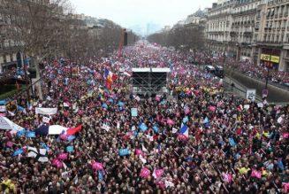 PMA : La Manif Pour Tous se dit prête à organiser des manifestations