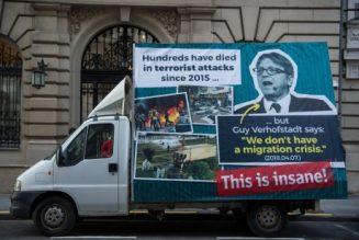 UE : Viktor Orban répond à Guy Verhofstadt