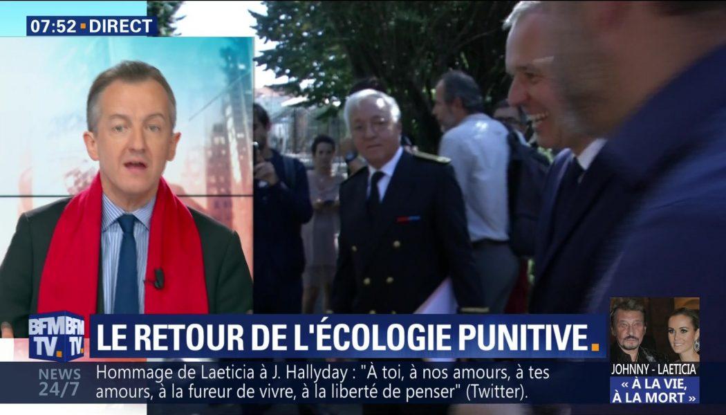 Déchets plastiques, émission de Co², consommation d'eau : Stop à la culpabilisation des Français pour justifier taxes et impôts