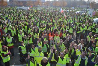 Gilets jaunes : Acte 2 à Paris le 24 novembre