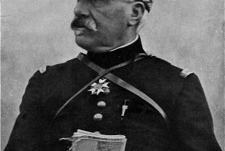Verdun : l'injustice faite au général Édouard de Castelnau
