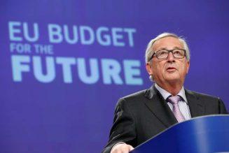 La contribution de la France au budget de l'Union européenne est en nette augmentation avec 23,2 milliards (+5,9%)
