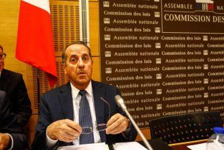 L'incompétent Préfet de police de Paris veut dissoudre les Identitaires