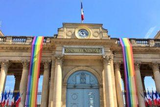 Un puissant lobby LGBT à l'assemblée nationale (suite)