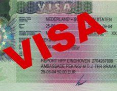 Emmanuel Macron promet plus de «flexibilité» dans les demandes de visa des Algériens