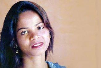 Asia Bibi s'exprime pour la première fois