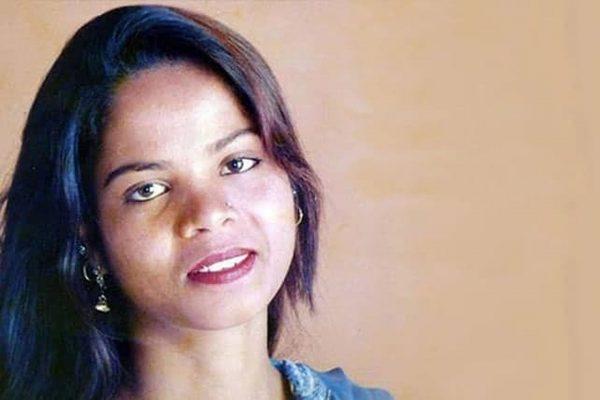 Asia Bibi menacée de mort... au Canada