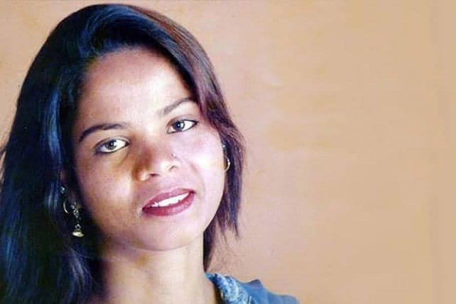 Pakistan : la Cour suprême rejette le recours contre l'acquittement d'Asia Bibi