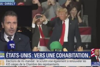 Elections MidTerms : les Américains n'ont pas rejeté Donald Trump