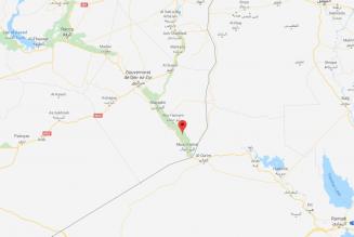 Daesh inflige une lourde défaite aux Kurdes dans l'est de la Syrie