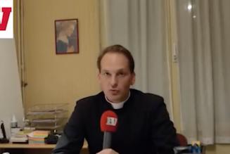 Boulevard Voltaire interroge les prêtres et séminaristes de l'Institut du Bon-Pasteur