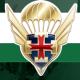 Création de l'Union Nationale des Scouts Parachutistes