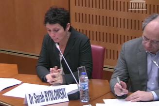 Loi de bio-éthique : un pédo-psychiatre dynamite les préjugés du rapporteur