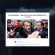 Macron : après le léchage, le lâchage ?