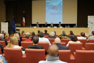 Conférence sur la famille à l'Assemblée Nationale