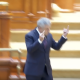 Le geste de l'ancien ministre de la Justice de Roumanie à la Commission européenne