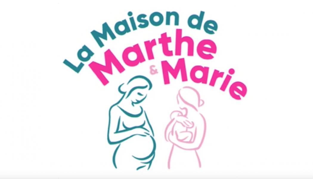 7b737696bcad5 Héberger les femmes enceintes en difficulté   les maisons Marthe et Marie