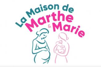 Héberger les femmes enceintes en difficulté : les maisons Marthe et Marie