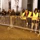 La colère des gilets jaunes à Paris