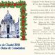 24-25 novembre : vente de charité à la chapelle Notre-Dame de Consolation (75)