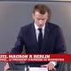 A l'étranger, Emmanuel Macron dénigre à nouveau la France
