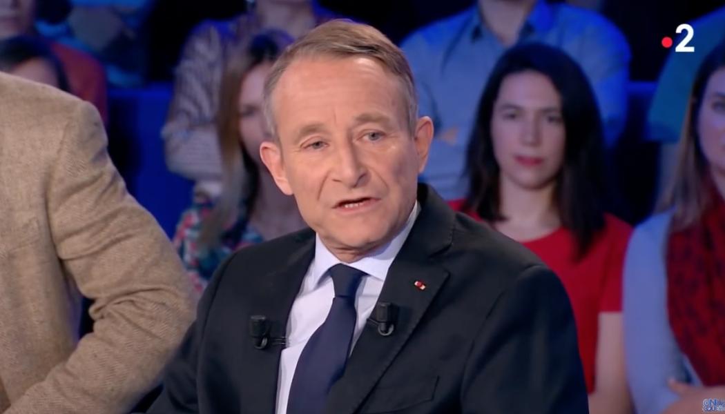 """Le général Pierre de Villiers dans """"On n'est pas couché"""" : la France a un destin singulier"""