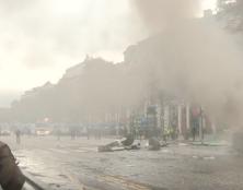 Gilets Jaunes Acte 3 : appel à une nouvelle mobilisation samedi sur les Champs-Elysées