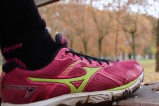 Pour Mieux Attirer l'attention du gouvernement, les jeunes courent à travers la France