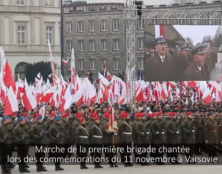 Reportage au cœur de la Pologne patriote avec TV Libertés