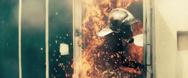 Les agressions contre les pompiers sont en constante augmentation
