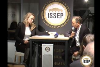 Marion Maréchal interroge Eric Zemmour