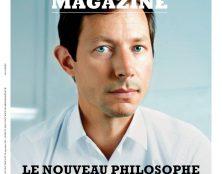 François-Xavier Bellamy, tête de liste LR aux européennes ?