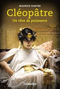 Cléopâtre par Maurice Sartre