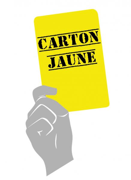 Gilets jaunes : France 3 coupe un direct lorsque sa journaliste parle des menaces des forces de l'ordre
