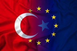 La Turquie touche toujours de l'argent de l'Union européenne