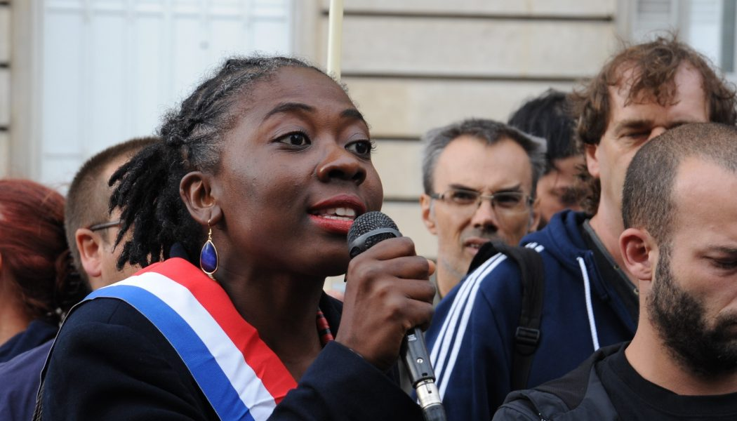 """Elle a soutenu """"Nique la France"""", elle est nommée à la Sorbonne"""