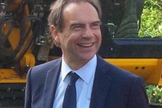 Le maire LR d'Evreux conseille les Gilets jaunes